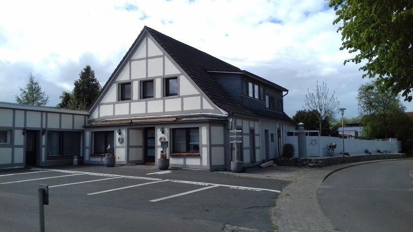 """Ferienhaus """"Berenscher Küstenbrise"""""""