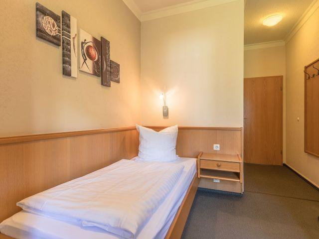 EIn- Zimmer-Apartment Güster