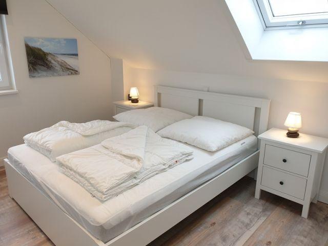 Doppelbettschlafzimmer I