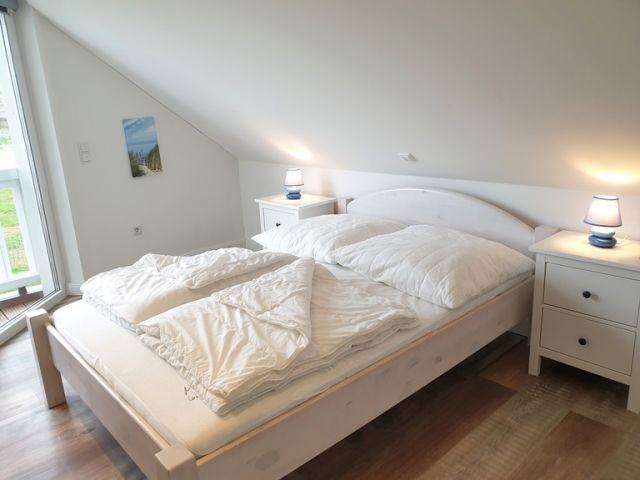 Doppelbettschlafzimmer III