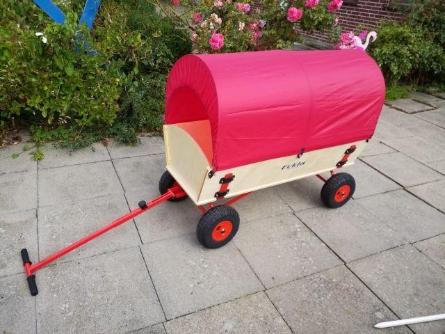 Bollerwagen bis 150kg Tragkraft