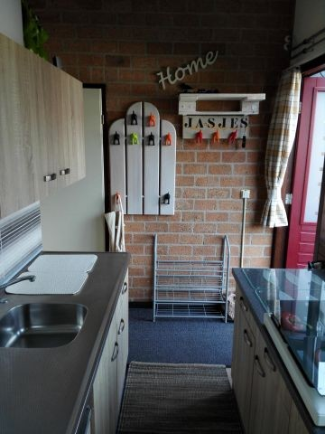 Flur/Küchenbereich
