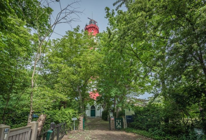 Leuchtturm Burgh-Haamstede