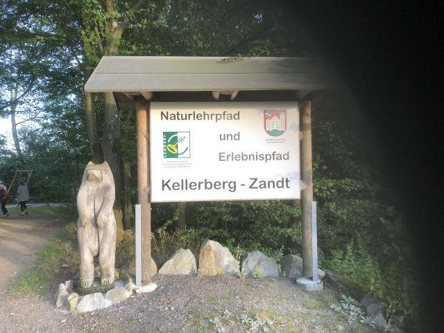 Naturpark am Kellerberg