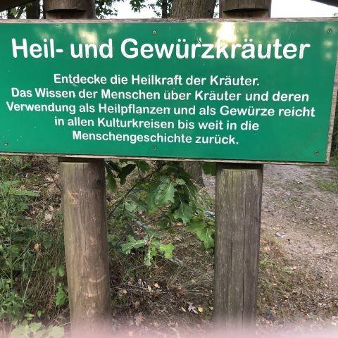 Lehrpfad am Kellerberg
