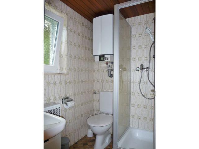 Bad - WC - Dusche