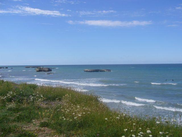 Küste bei Carovigno