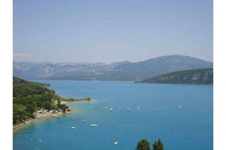 Lac Ste. Croix