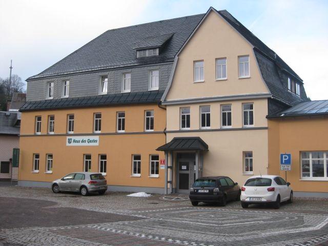Info in Stützerbach