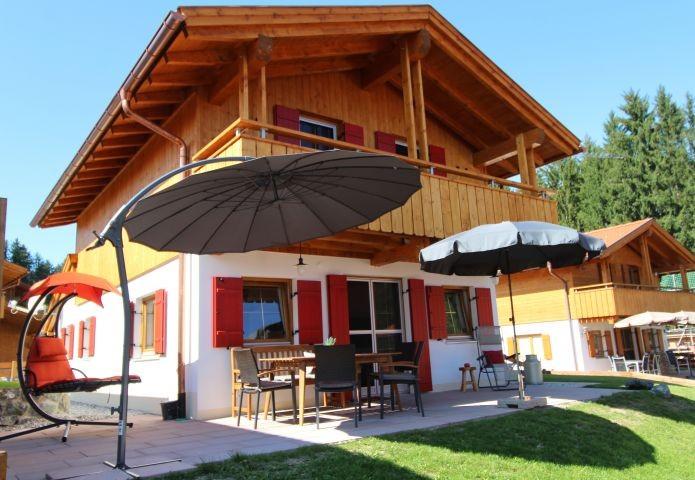 Neueröffnung seit August 2019 Ferienchalet Stella Alpina