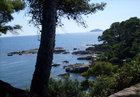 Buchten bei Lerici