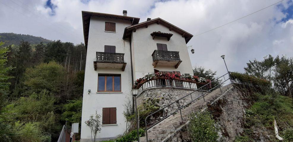 Villa Emma am Ledrosee