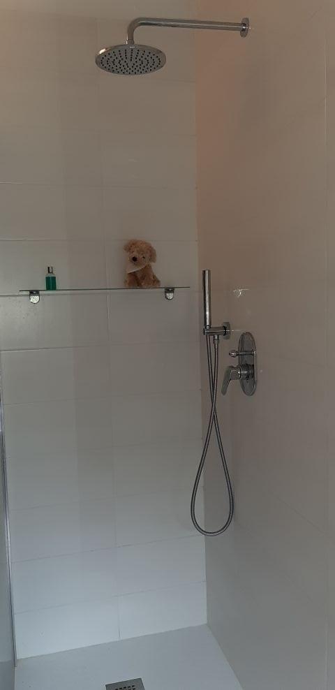 Badezimmer 1 im 1. OG
