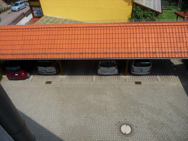 Carportplatz für Ihr Auto