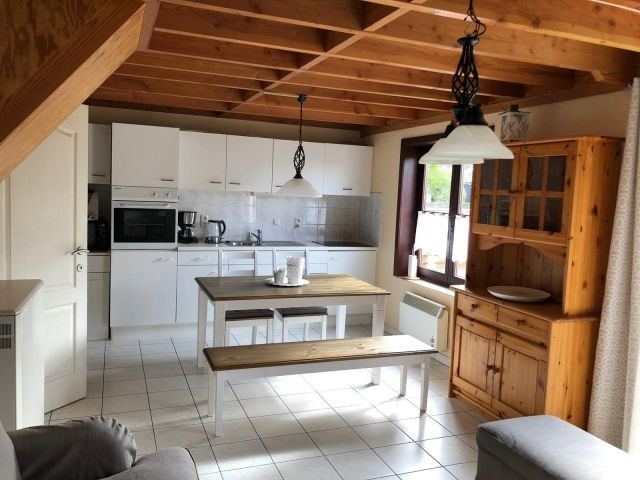 Küche Polderhaus