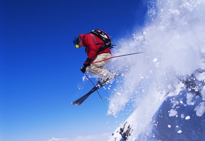 Top Skigebiete in unmittelbarer Umgebung