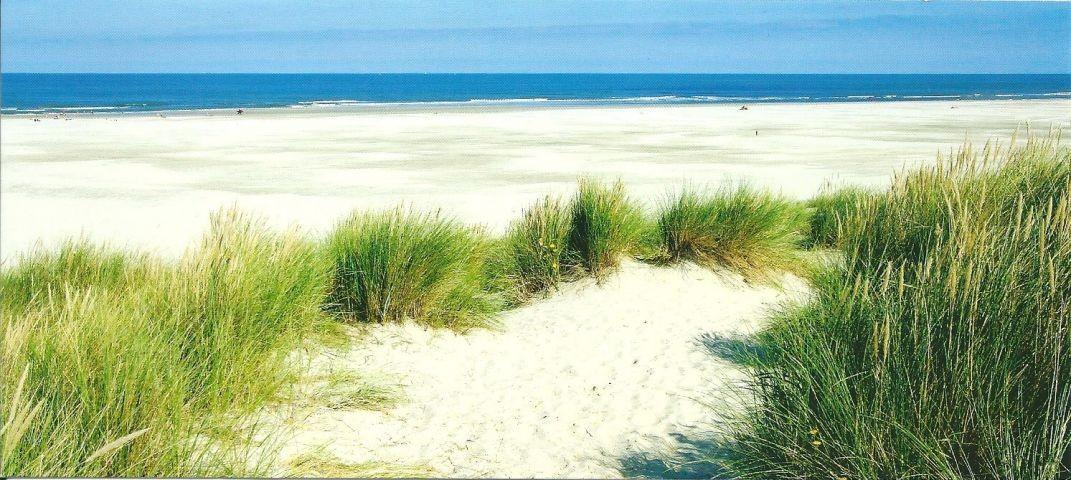 Nochmals der Strand