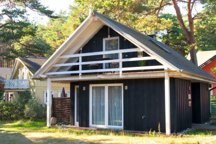 Ferienhaus Strandidyll