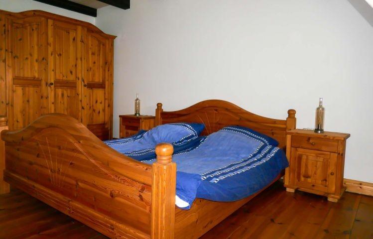 Schlafzimmer Seemöwe