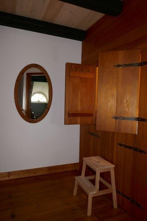 Alkoven Seemöwe (vor dem Schlafzimmer)