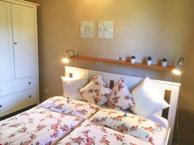 Schlafzimmer Cascina
