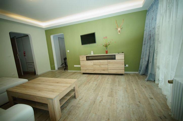 Waldsuite  50 qm - Wohnzimmer