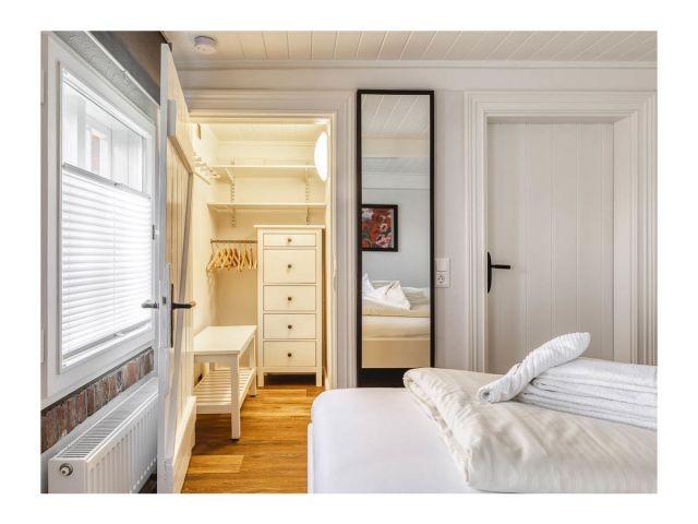 Doppel-Schlafzimmer im EG