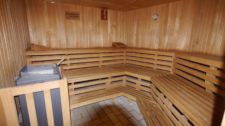 Die Kostenfreie Sauna
