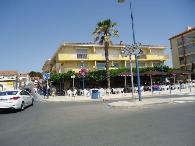 Café von St. Pierre