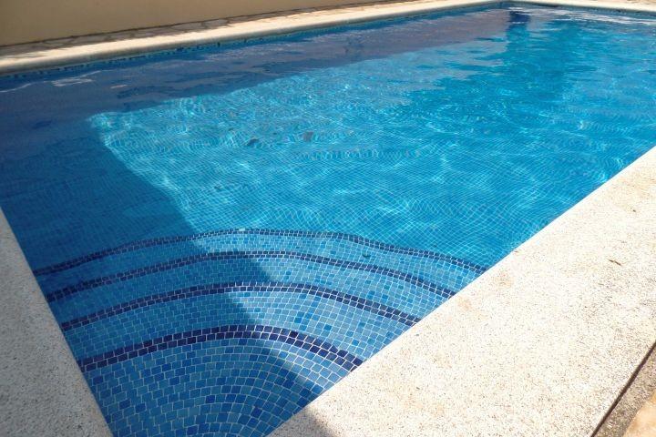Villa Kaphini in L'Escala mit Pool
