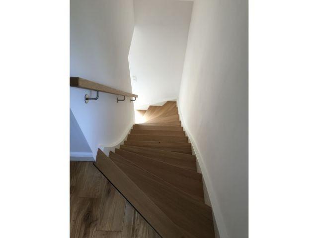 Ferienhaus Wildbeere - Treppe