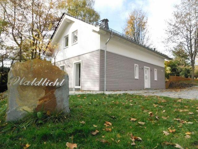 Ferienhaus Waldlicht in Brilon