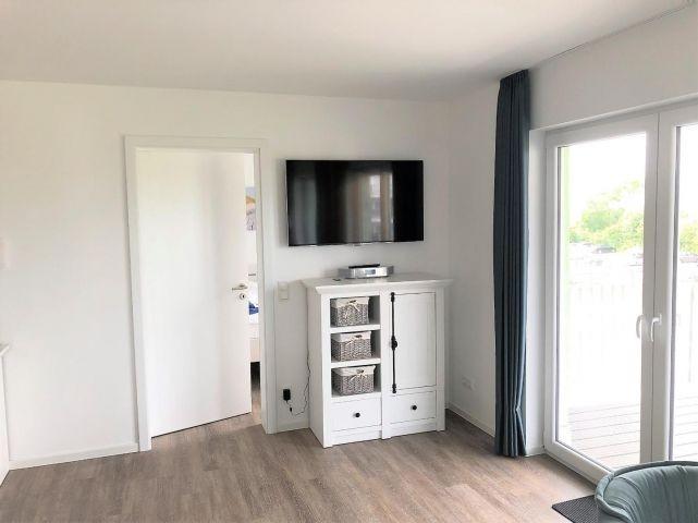 Fernseher Wohnzimmer