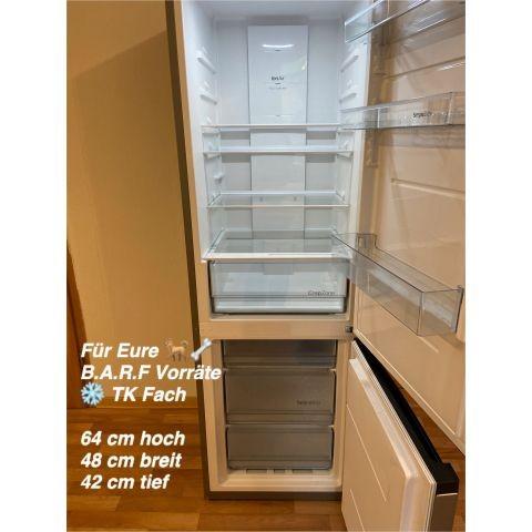 Küche , Maße Tiefkühlschrank