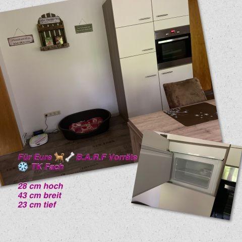 Küche TK Fach
