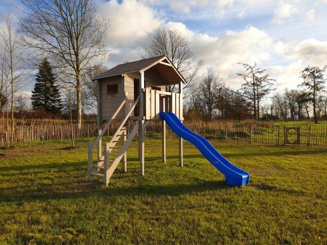 Spielplatz Bootshaus