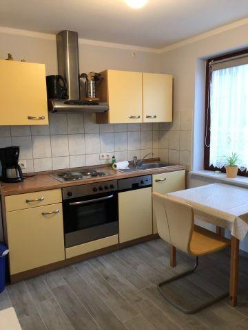 Typ 1/1 - Küche (GS, Kühlschrank, Gefrierfach...)