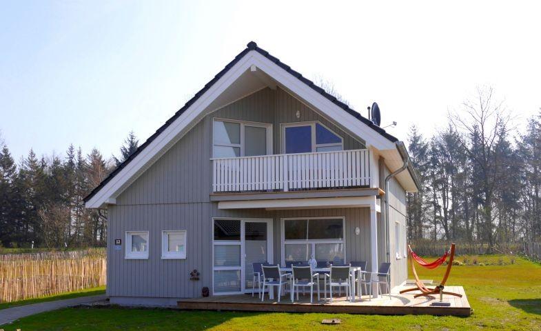 Ostsee Ferienhaus Strandlümmel
