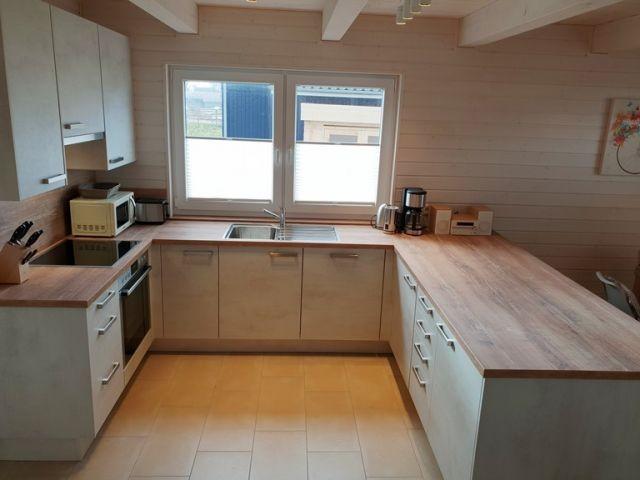 Küche Strandlümmel