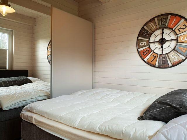 Doppelbettschlafzimmer IV