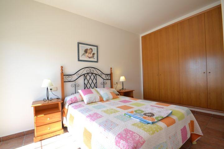 4. Schlafzimmer mit Balkon