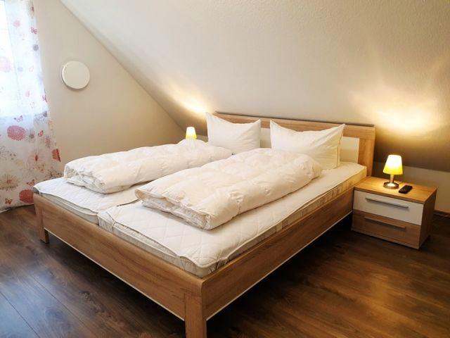 Doppelbettzimmer I