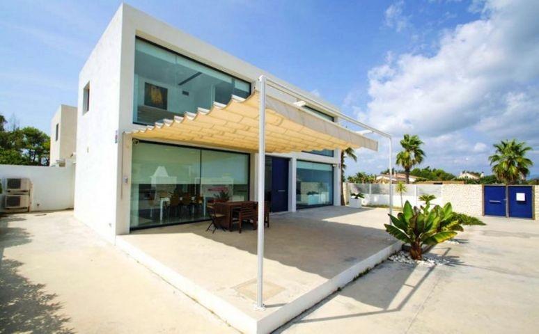 Luxus-Villa Aurora