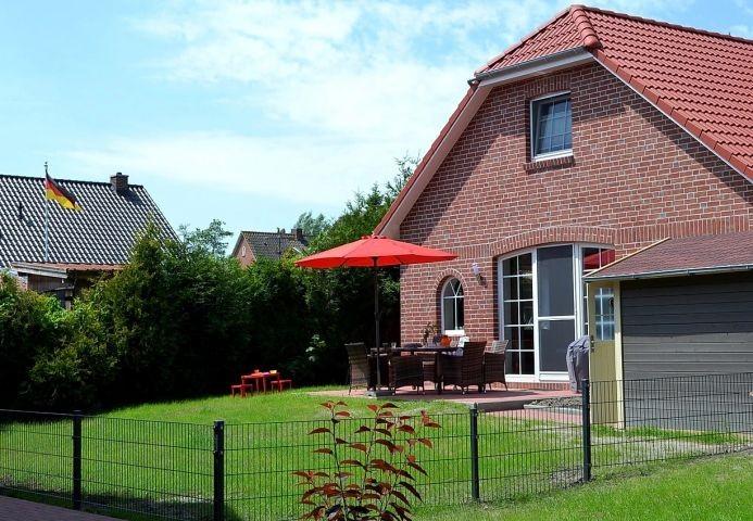 Ferienhaus Friesenliebe in Greetsiel
