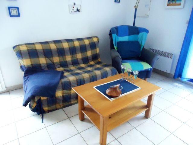 Gemütliche Couchseite