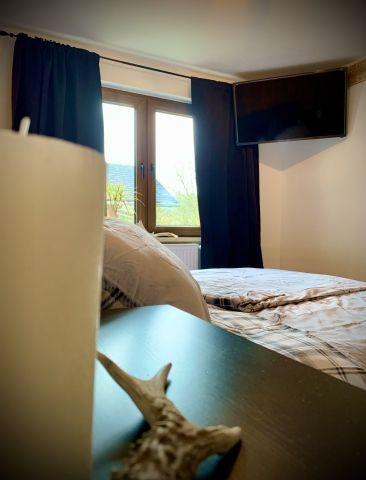 Schlafzimmer Kleines Jagdhaus