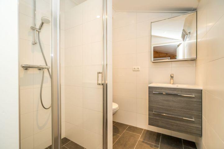 Das neue, moderne Badezimmer (2019)