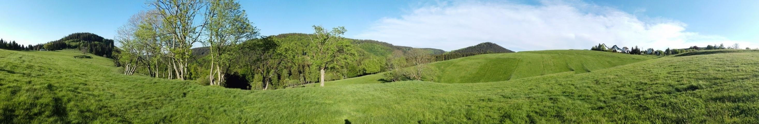Sommer in Gehlberg
