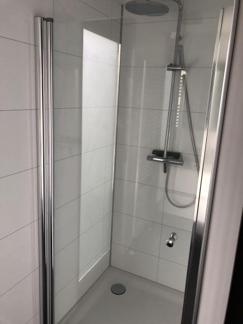Regendusche Bad en Suite