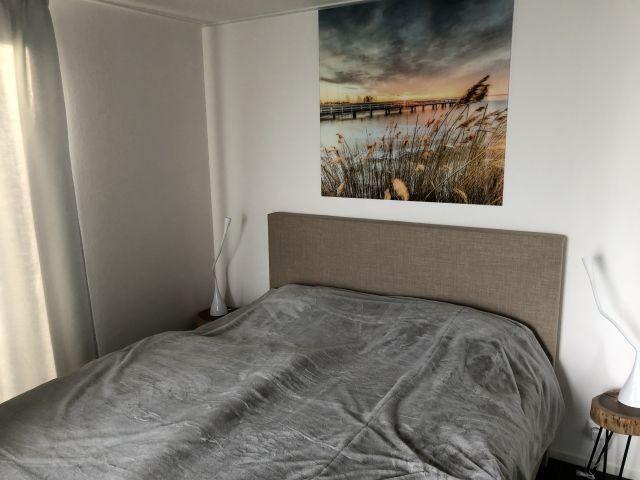 Schlafoase mit Bad en Suite